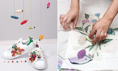 Upcycling Fashion - Alte Klamotten aufpeppen