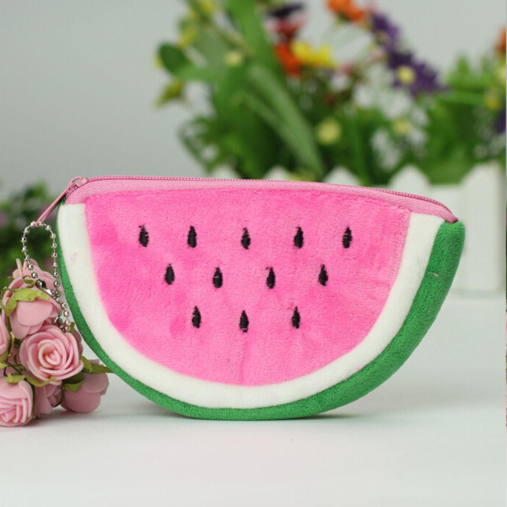 Inneneinrichtung Ideen mit Wassermelonen-Accessoires