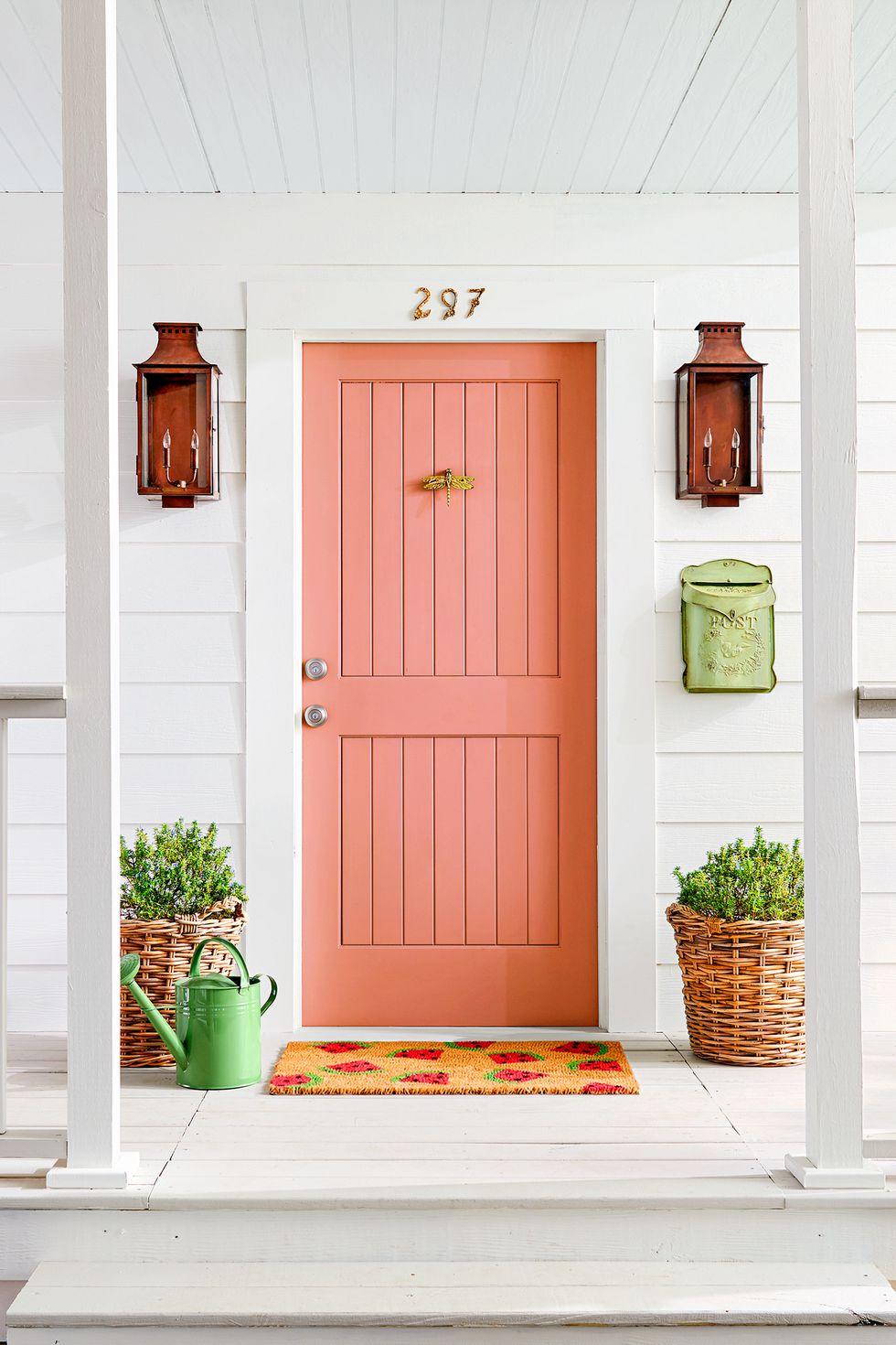 Wohnideen mit Farben und Mustern: Willkommen in die bunte Welt der Wassermelone