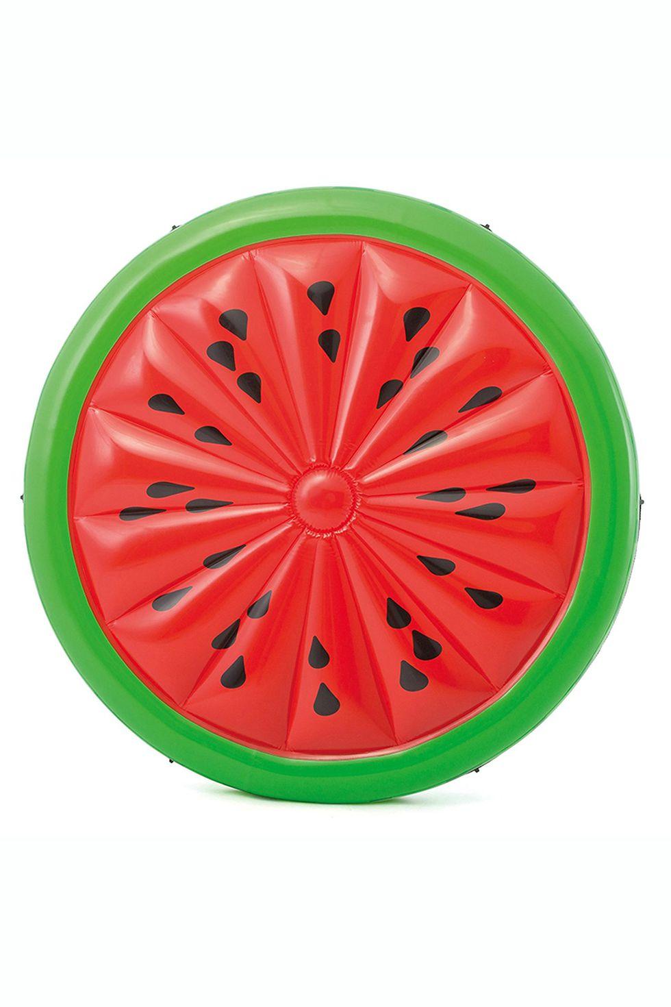 Wohnideen für den Garten: Wassermelonen-Accessoires für Schwimmbad-Bereich
