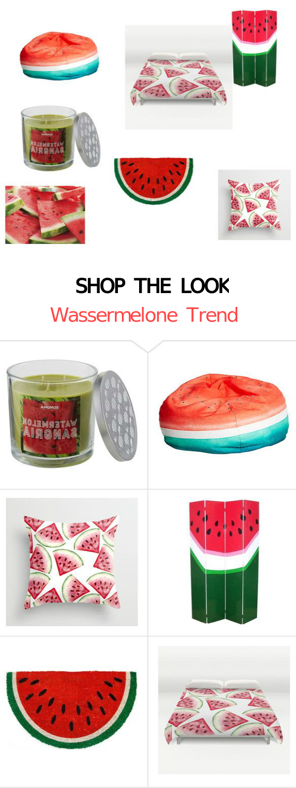 Shop the Look: Treppenhaus gestalten