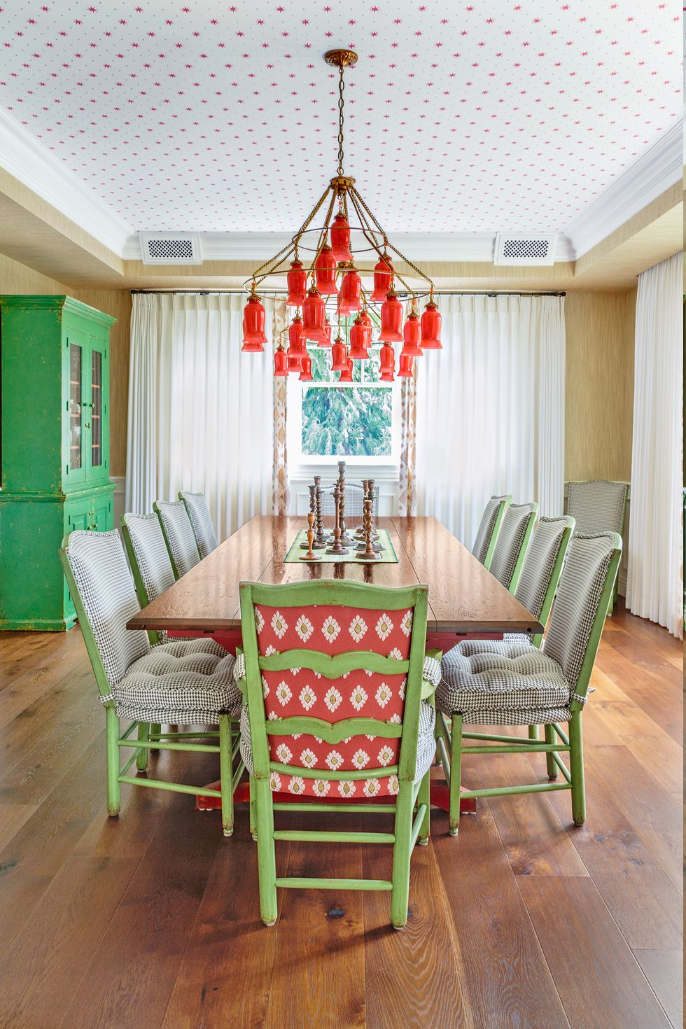 Wassermelone Trend: Farbenfrohe Wohnideen für Ihr eigenes Zuhause