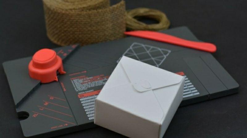 Babyparty Deko Gasteschenke Geschenkbox