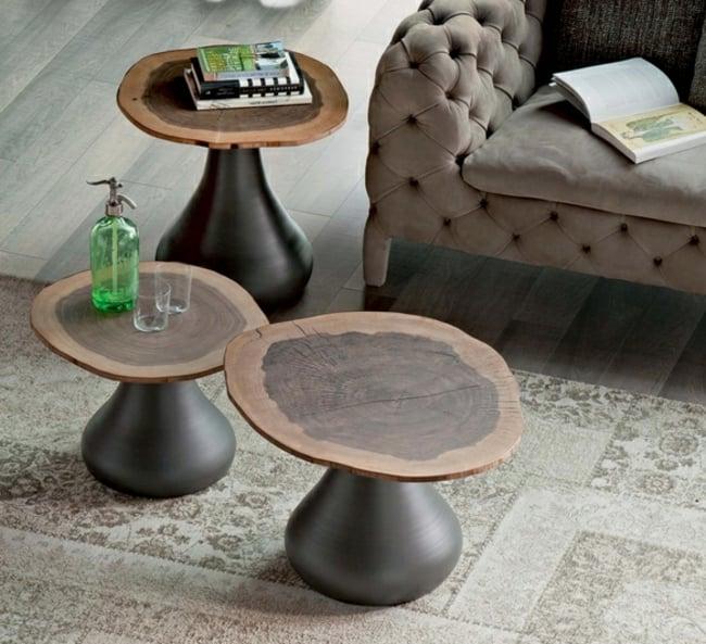 Couchtisch modern Holz