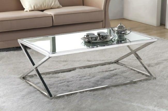 couchtisch modern im spotlicht ideen f r das wohnzimmer. Black Bedroom Furniture Sets. Home Design Ideas