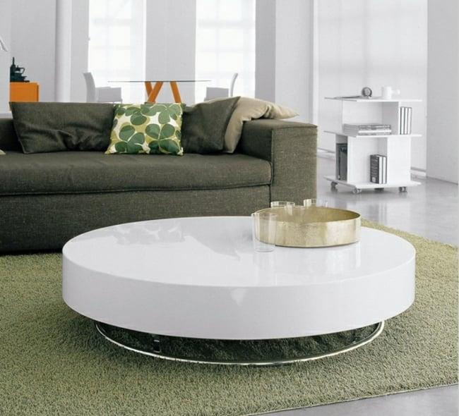 Couchtisch Modern Im Spotlicht Ideen Fur Das Wohnzimmer