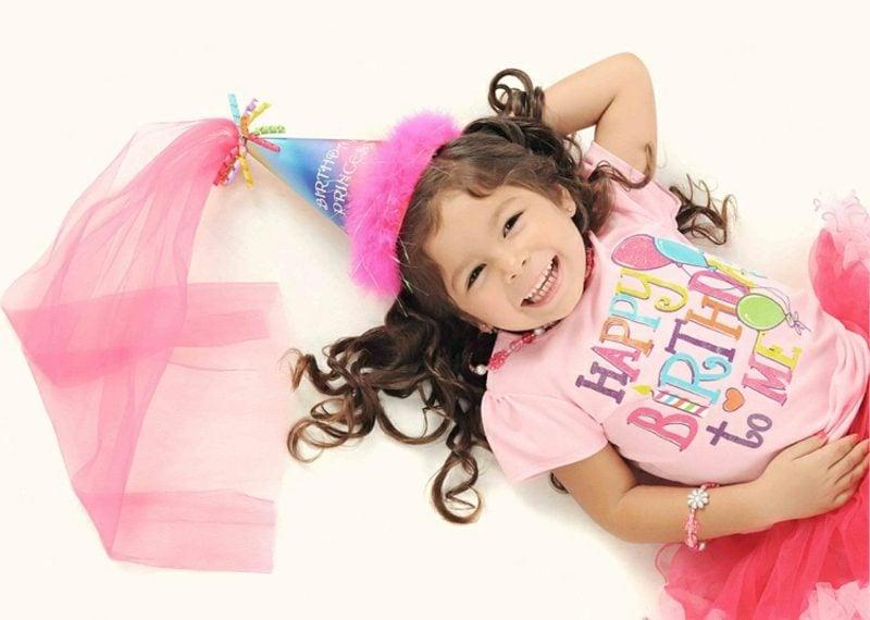 Einladung Kindergeburtstag kreative Bastelideen