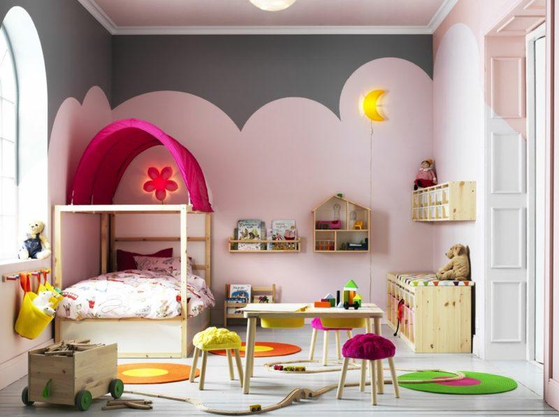 Kinderzimmer Streichen Ideen Und Tipps Fur Die Eltern
