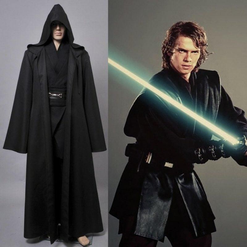 Star Wars Kostüm Mann Anakin