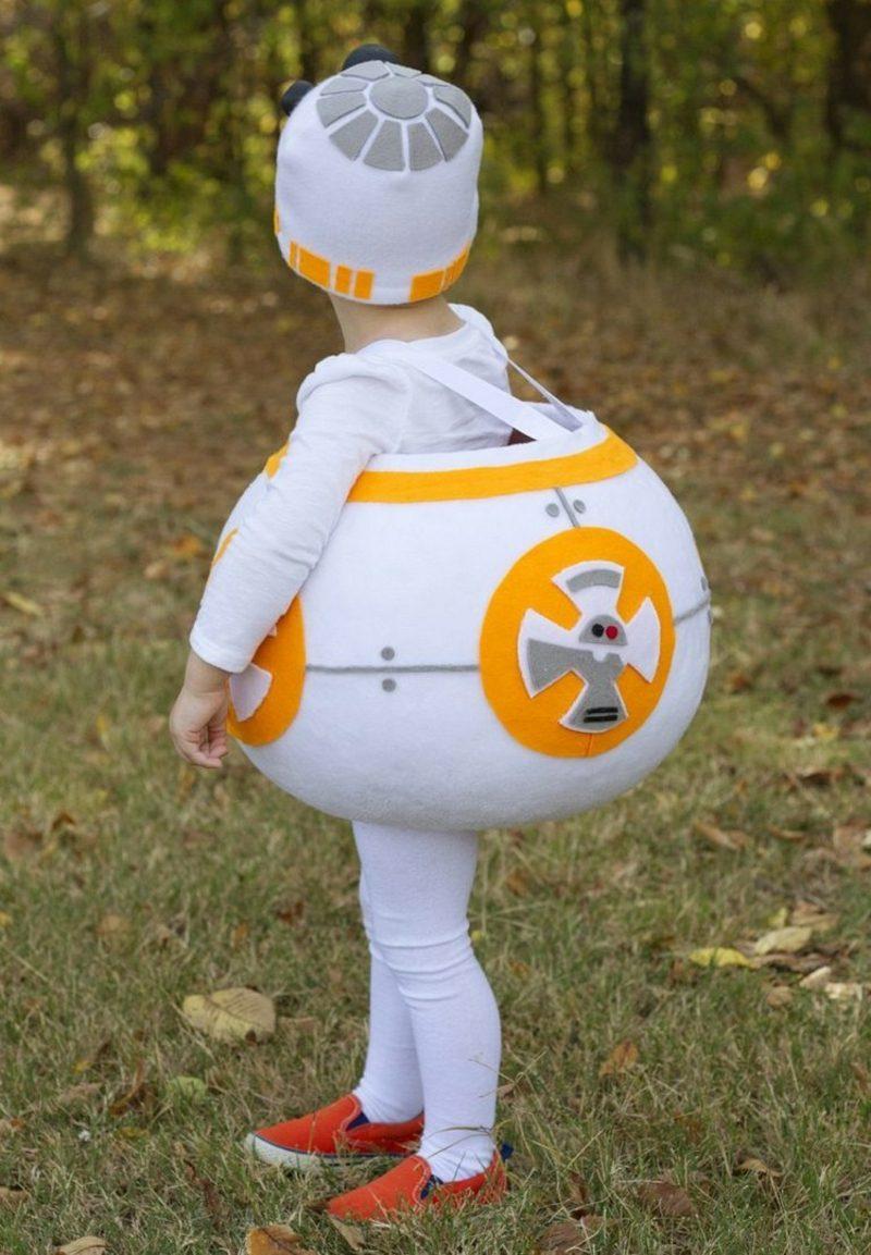 Star Wars Kostüm Kleinkind BB 8