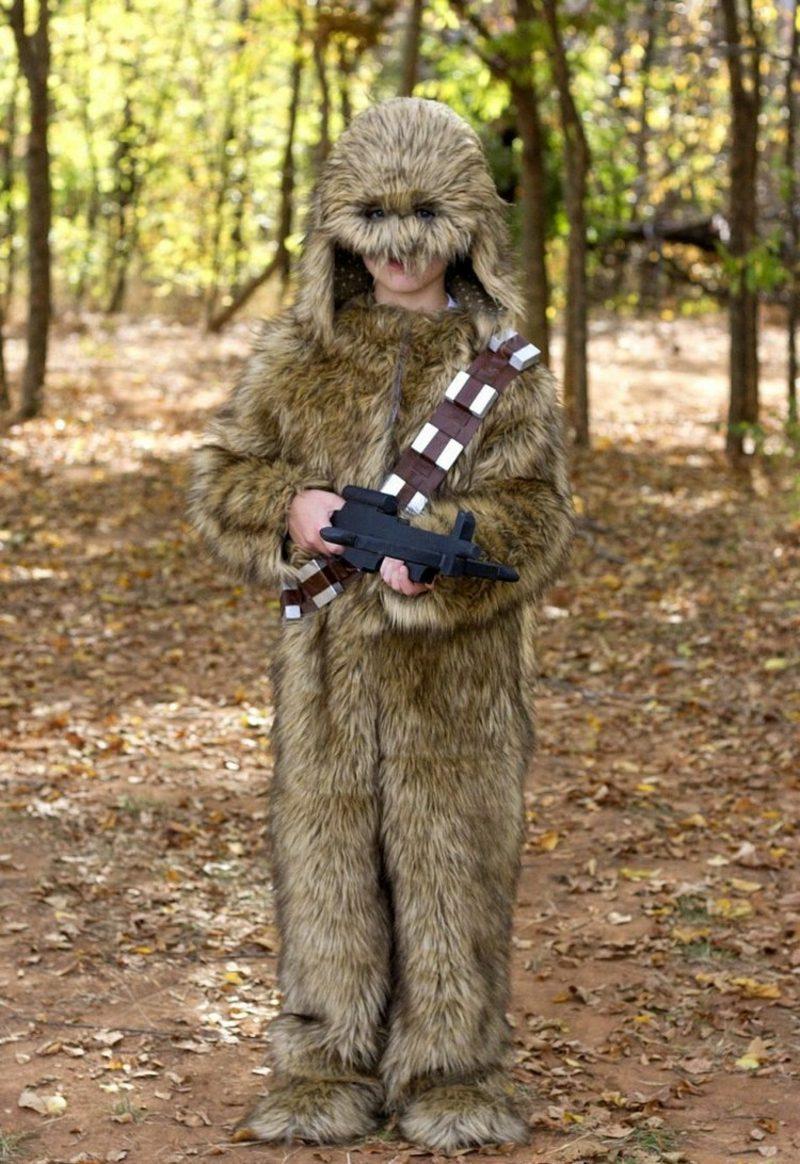 Star Wars Kostüm Kleinkind Chewbacca