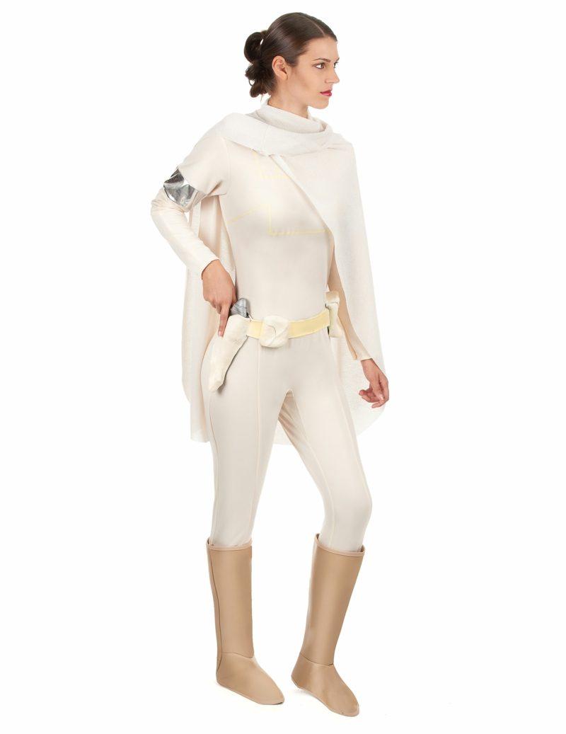 Star Wars Kostüm Damen Padme Amidala