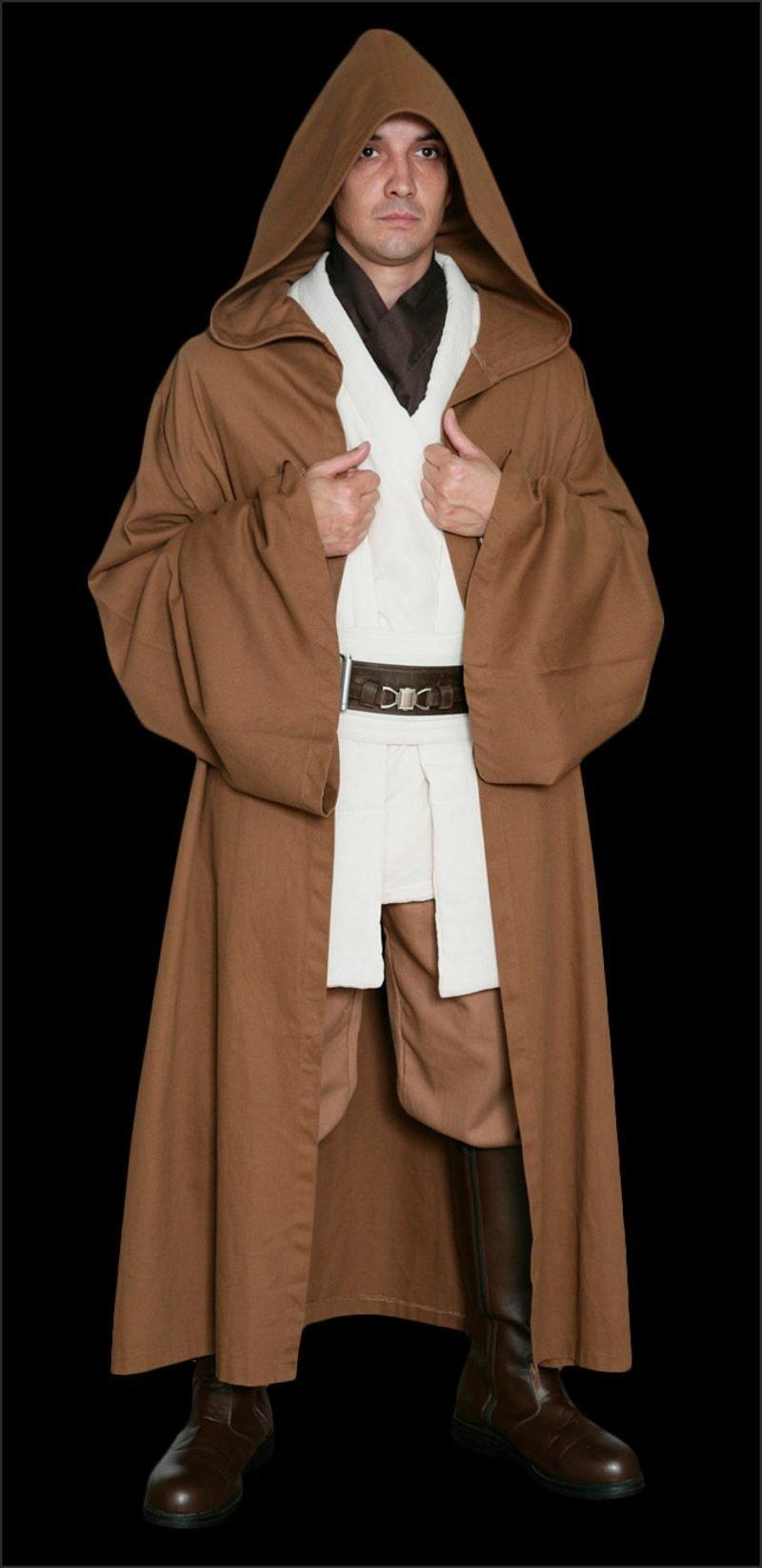 Star Wars Kostüm Mann Jedi