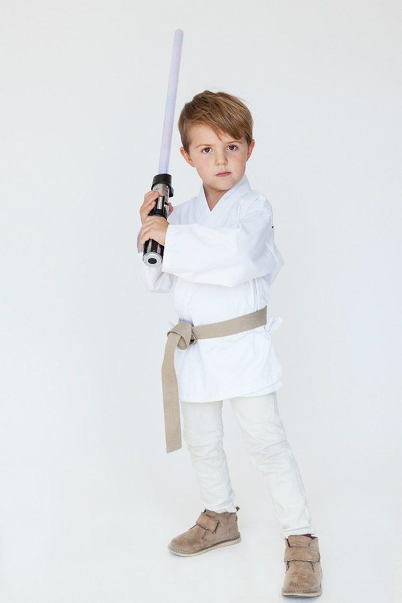 Star Wars Kostüm Kleinkind Luke Skywalker