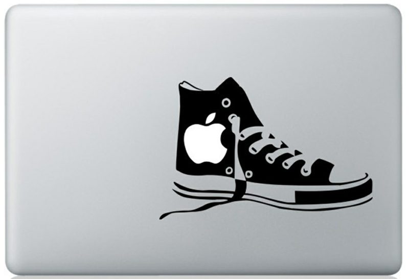 Macbook Aufkleber Sticker Laptop
