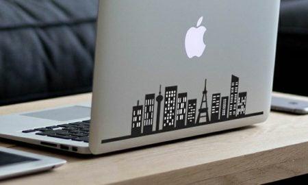 Macbook Aufkleber Macbook Air kaufen