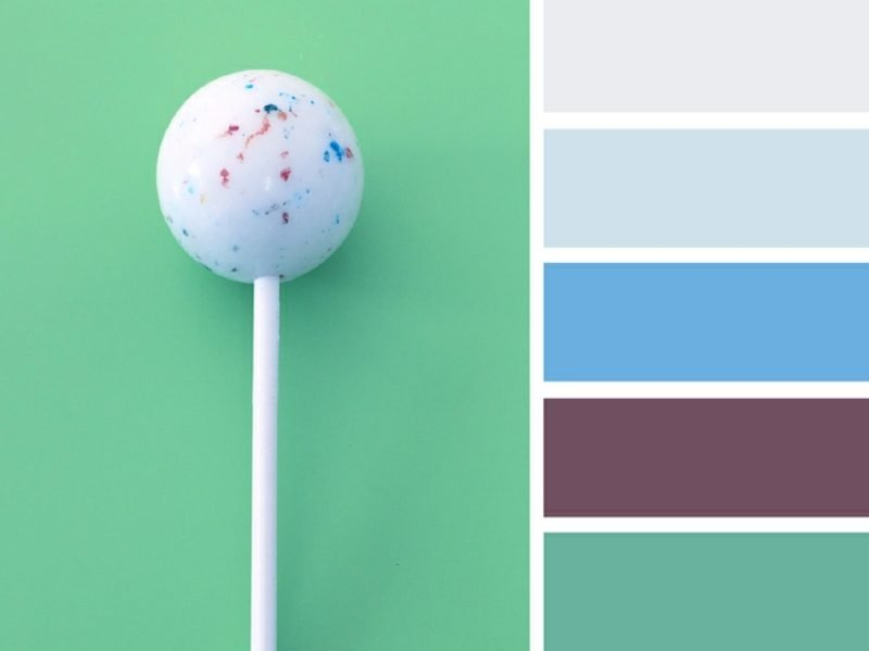 welche Farben passen zusammen Pastellfarben