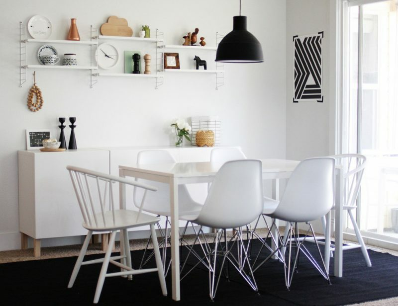 Küchenregale Ikea Besta Regal