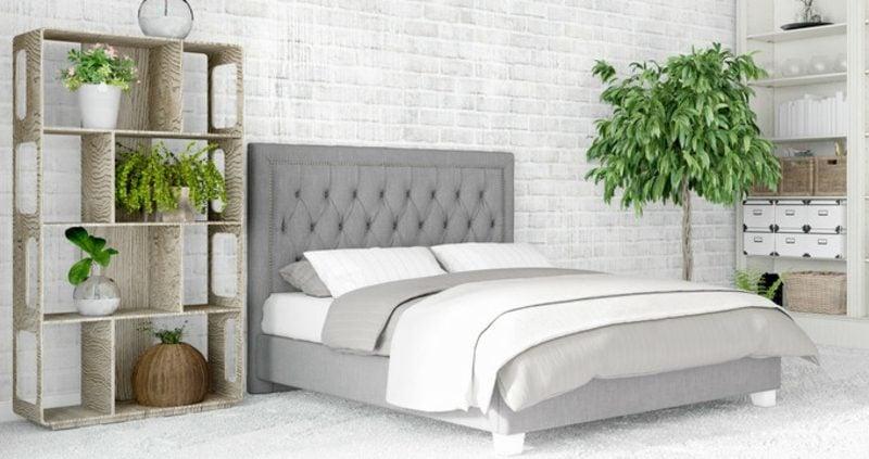 Pflanzen im Schlafzimmer angenehme Abwechslung im Interieur