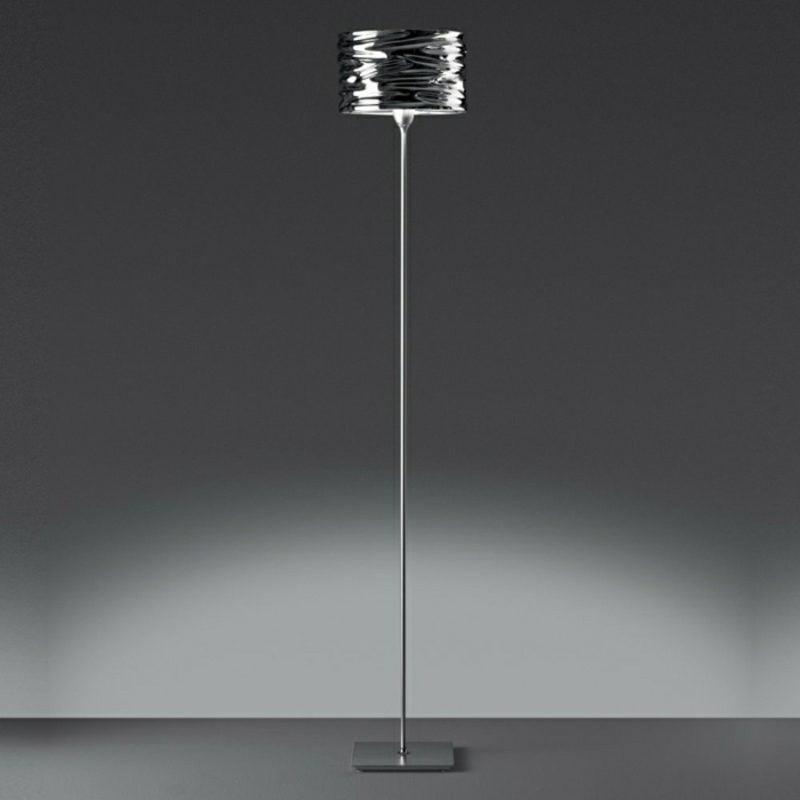 Stehlampen modern ampelschirm Kunststoff