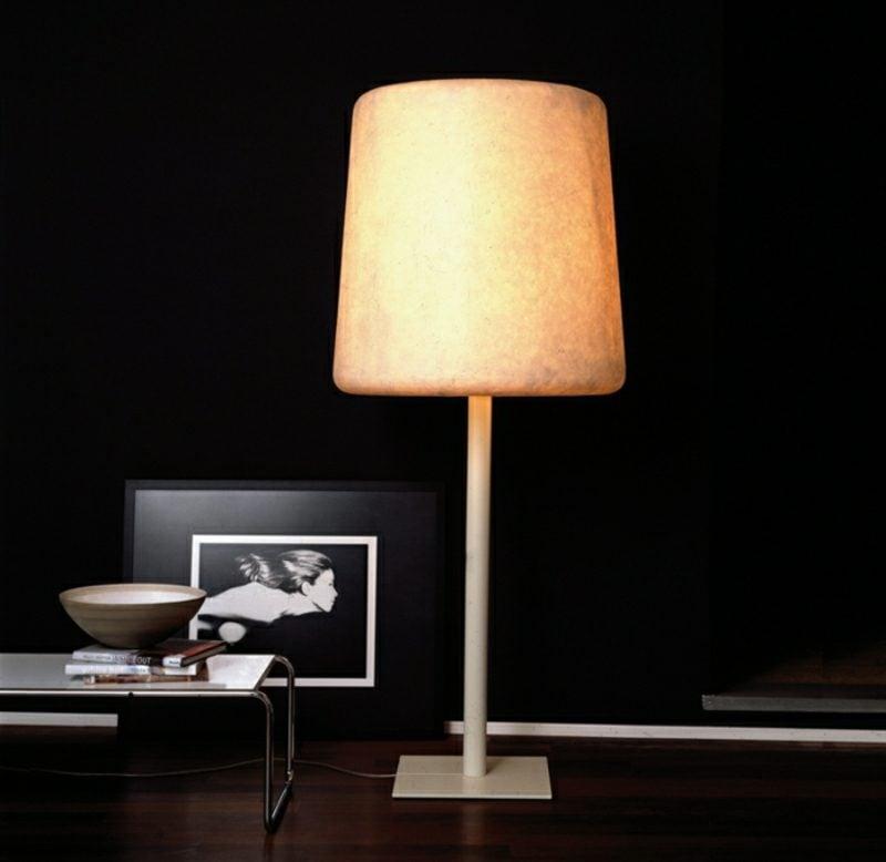 Stehlampen modern grosse Pendel