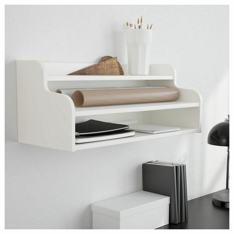 IKEA Wandregal Modell Klimpen