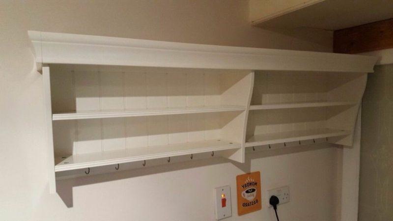 IKEA Wandregal Modell Liatorp