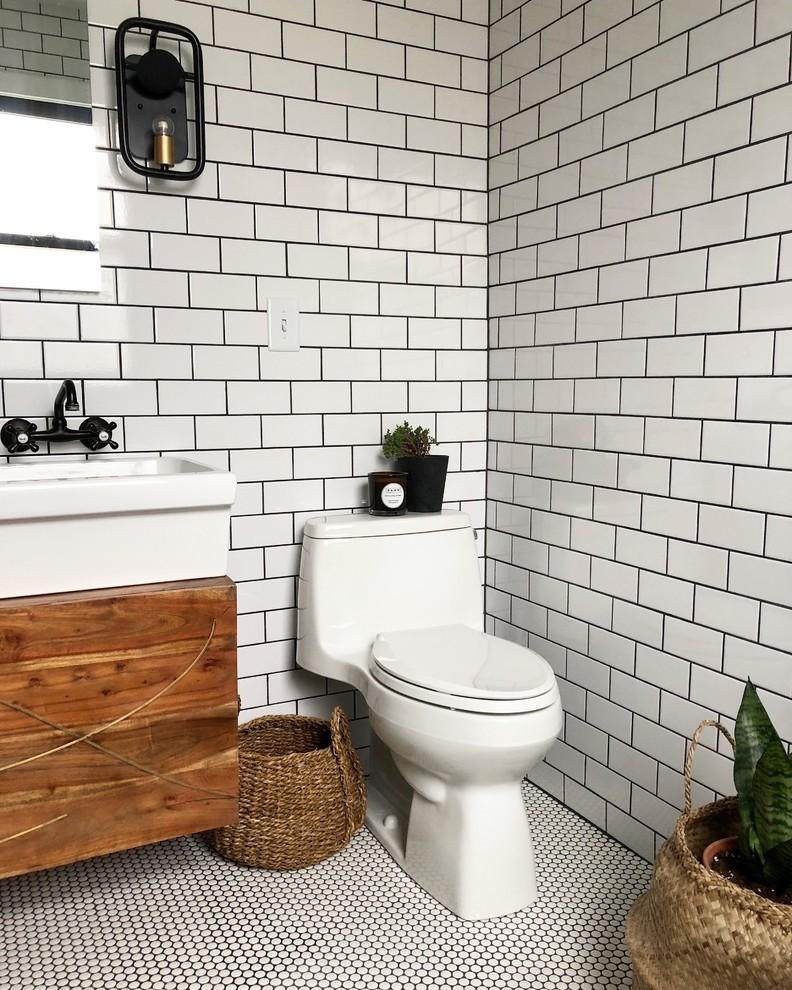 Atemberaubende Wohnideen für behagliches Flair im Badezimmer