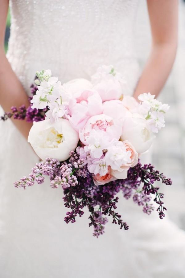 Brautstrauß Vintage Look Ideen Hochzeit Vintage