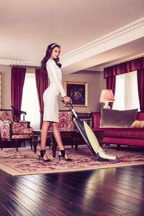 Tipps für die Haushalt für die moderne Hausfrau