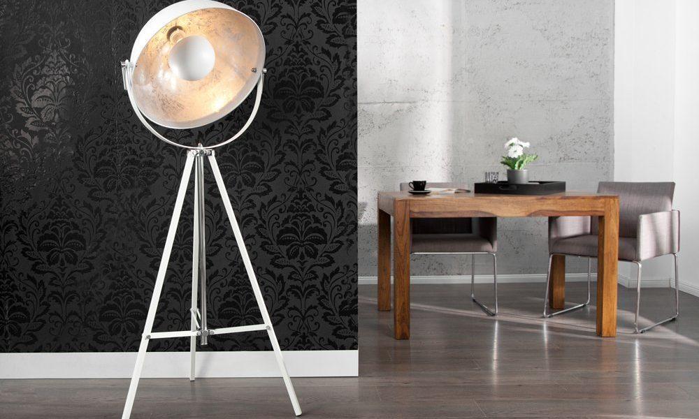 Stehlampen modern inspirierende Ideen