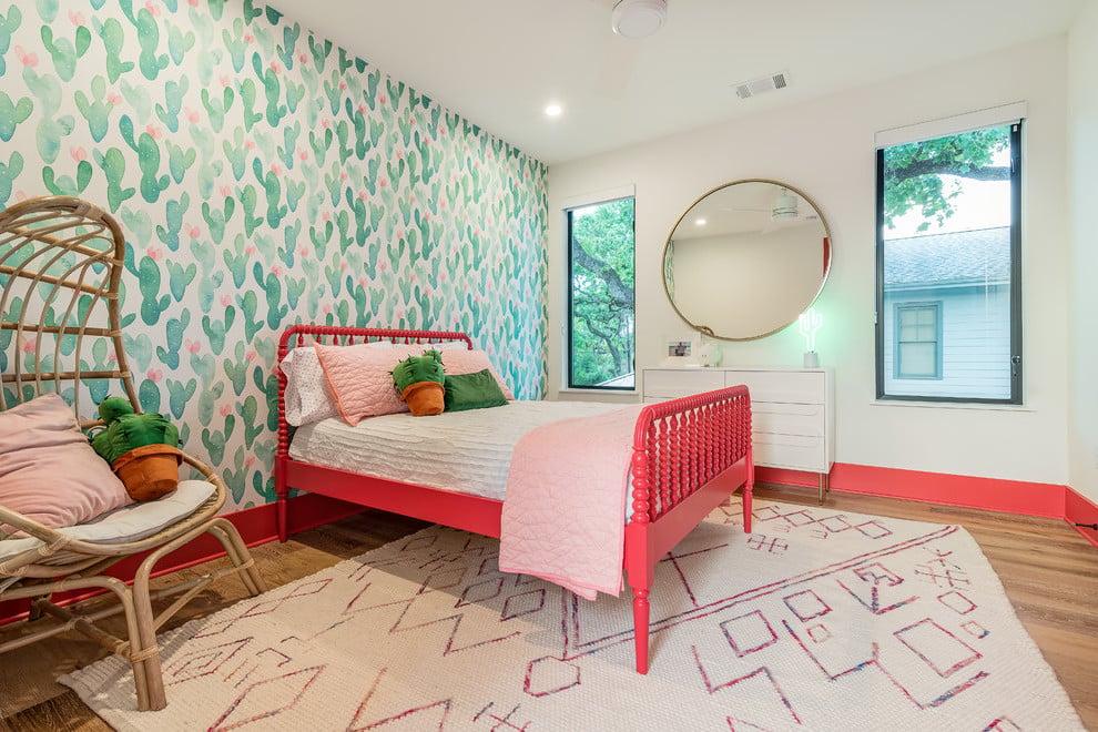 Gelungene Farbkombinationen für das perfekte Teenager Zimmer: