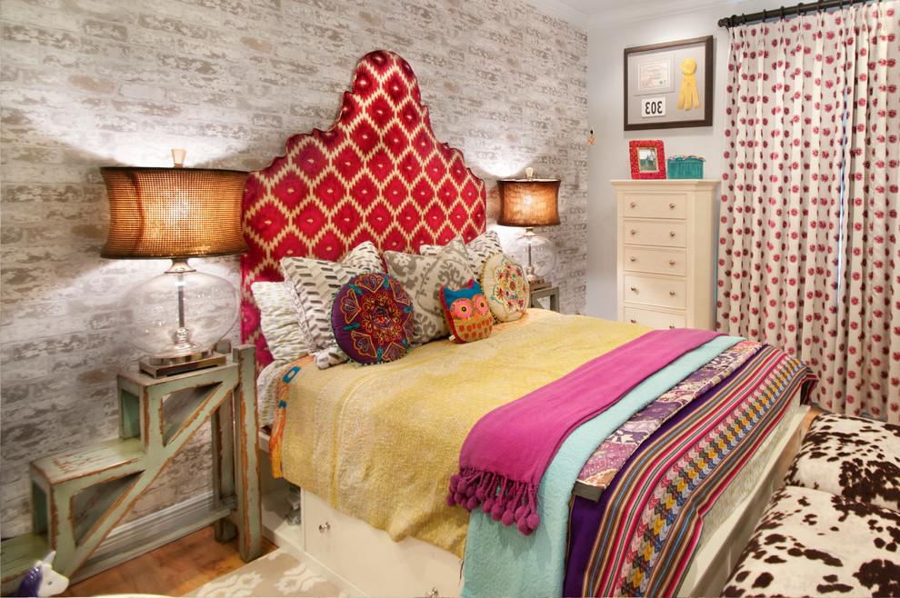 Coole Jugendzimmer Tapeten