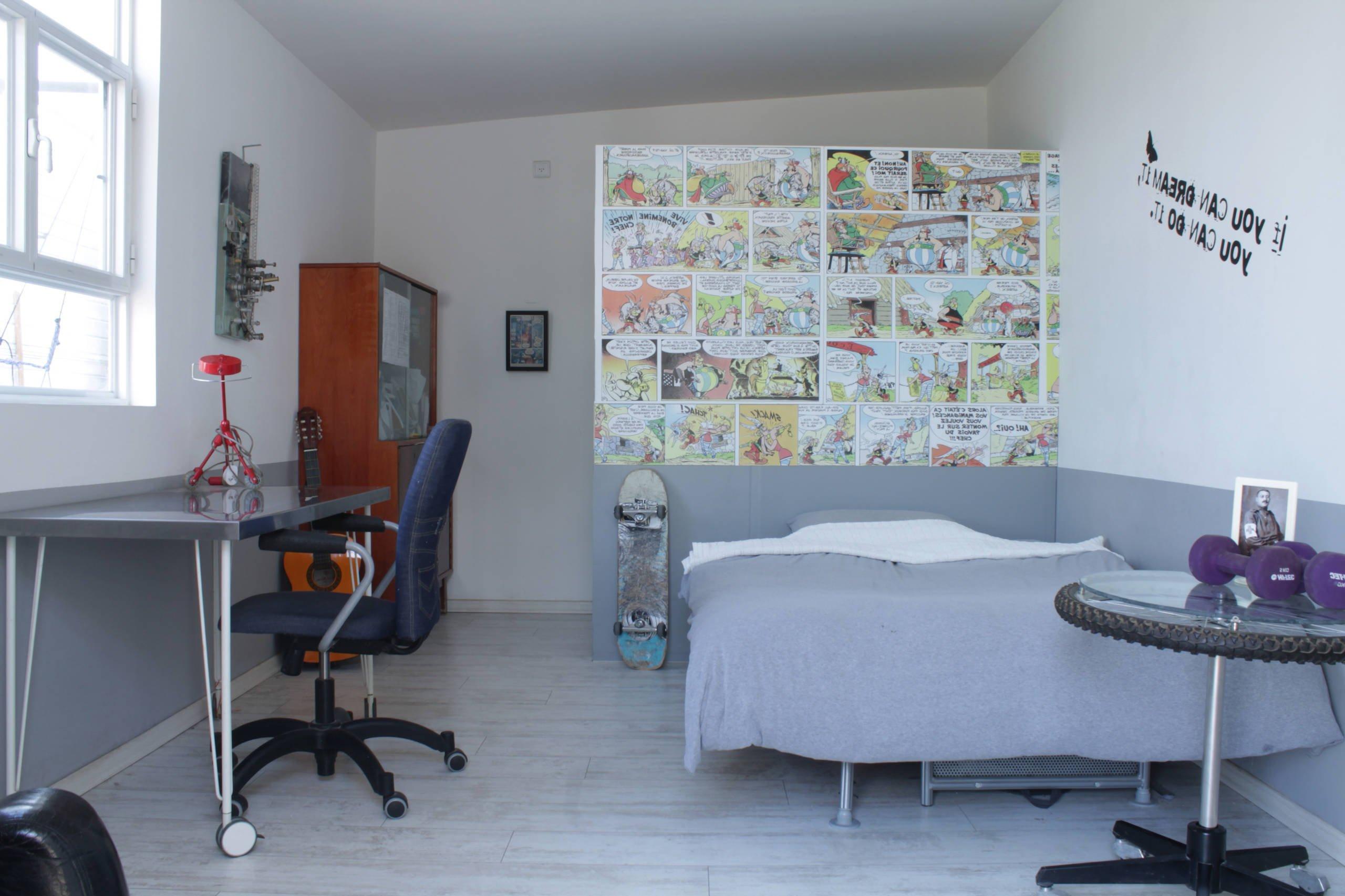 vom kinderzimmer zum jugendzimmer setzen sie auf die. Black Bedroom Furniture Sets. Home Design Ideas