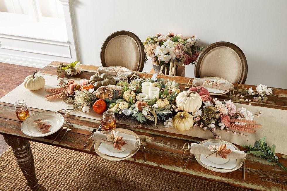 Die besten Tischideen für ein einladendes Ambiente