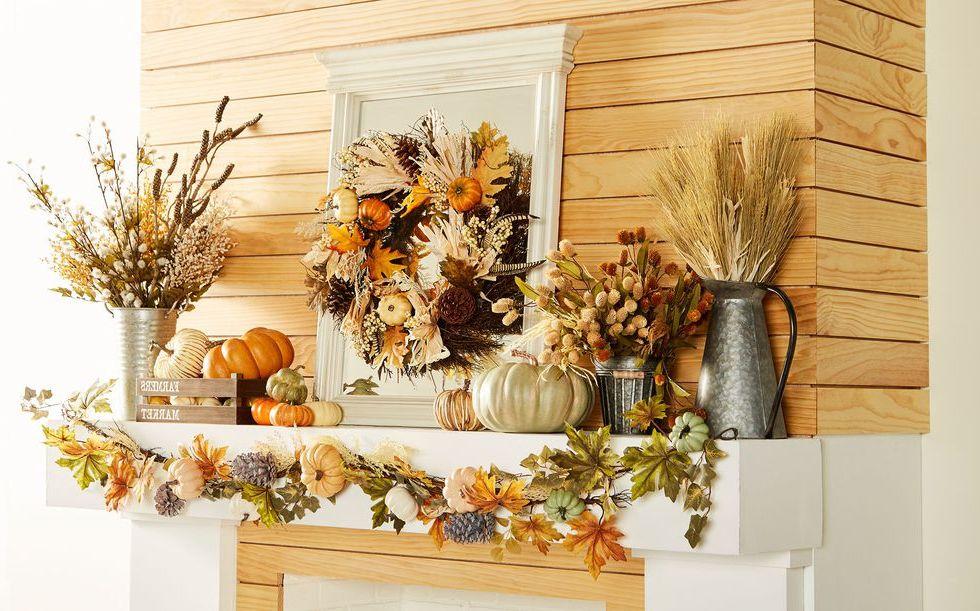 Herbstliche Tischideen und Ambiente: Wunderschöne Ideen für ein festliches Arrangement