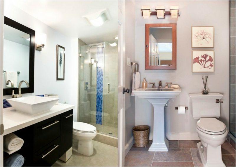 bilder f rs bad ideen f r ein echtes wohlf hlambiente. Black Bedroom Furniture Sets. Home Design Ideas