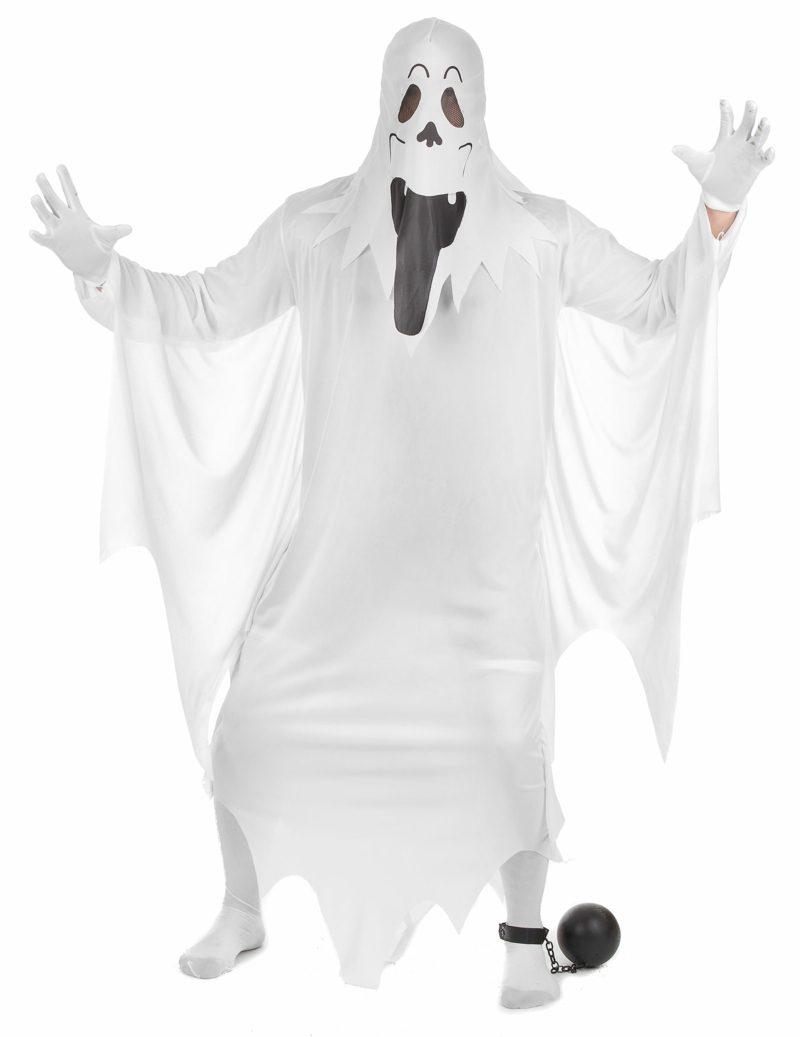 Halloween Kostüme Herren Geist