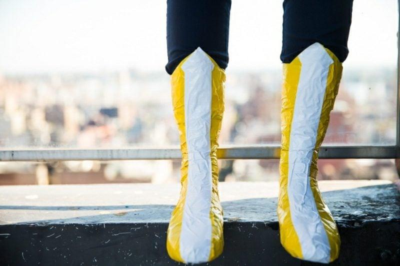 Halloween Kostüme Herren DIY Superhelden Verkleidung Schuhe