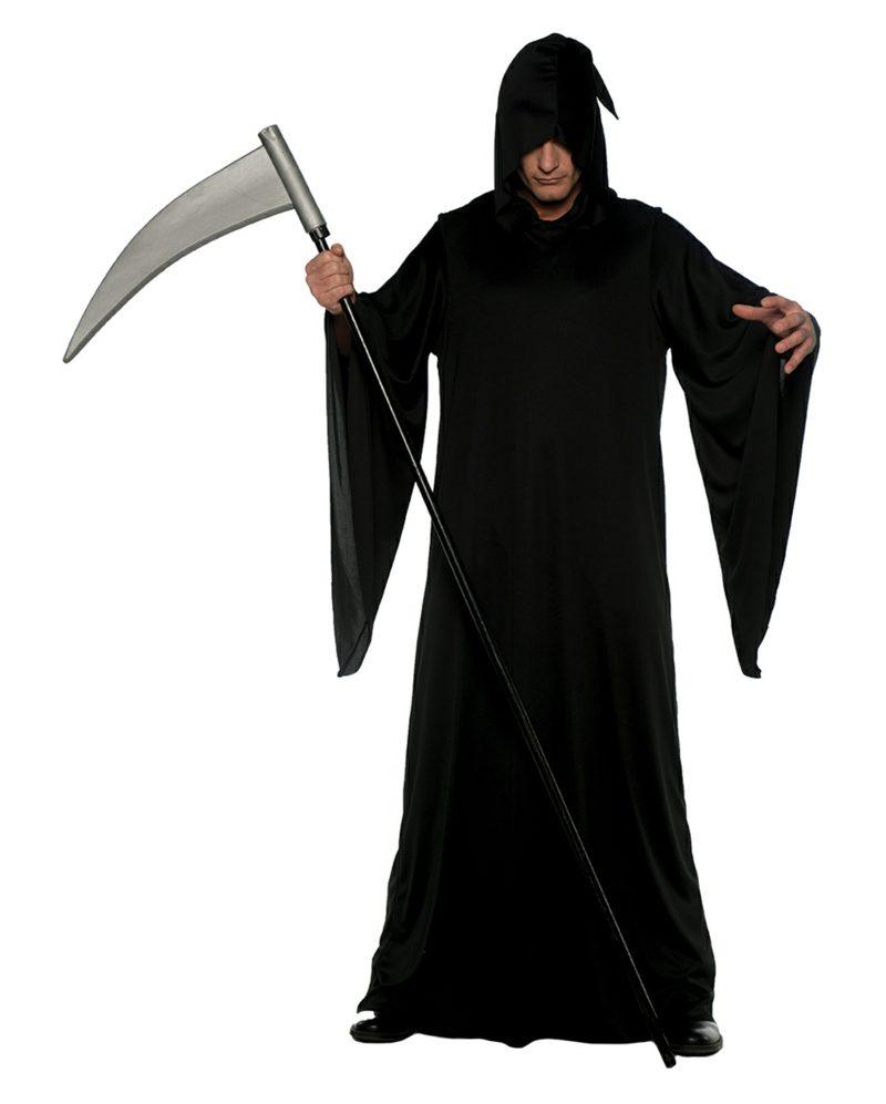 Halloween Kostüme Herren der Tod