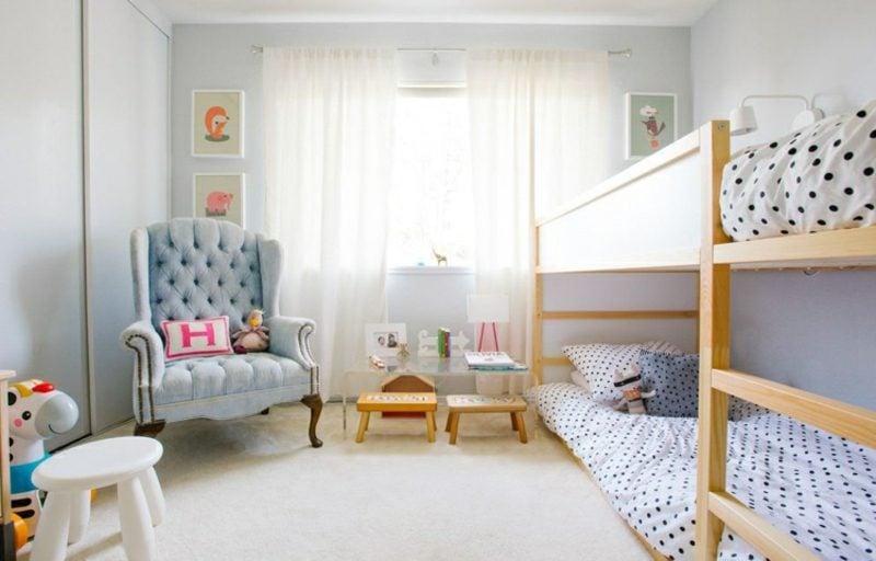 IKEA Kinderbett modern und funktional