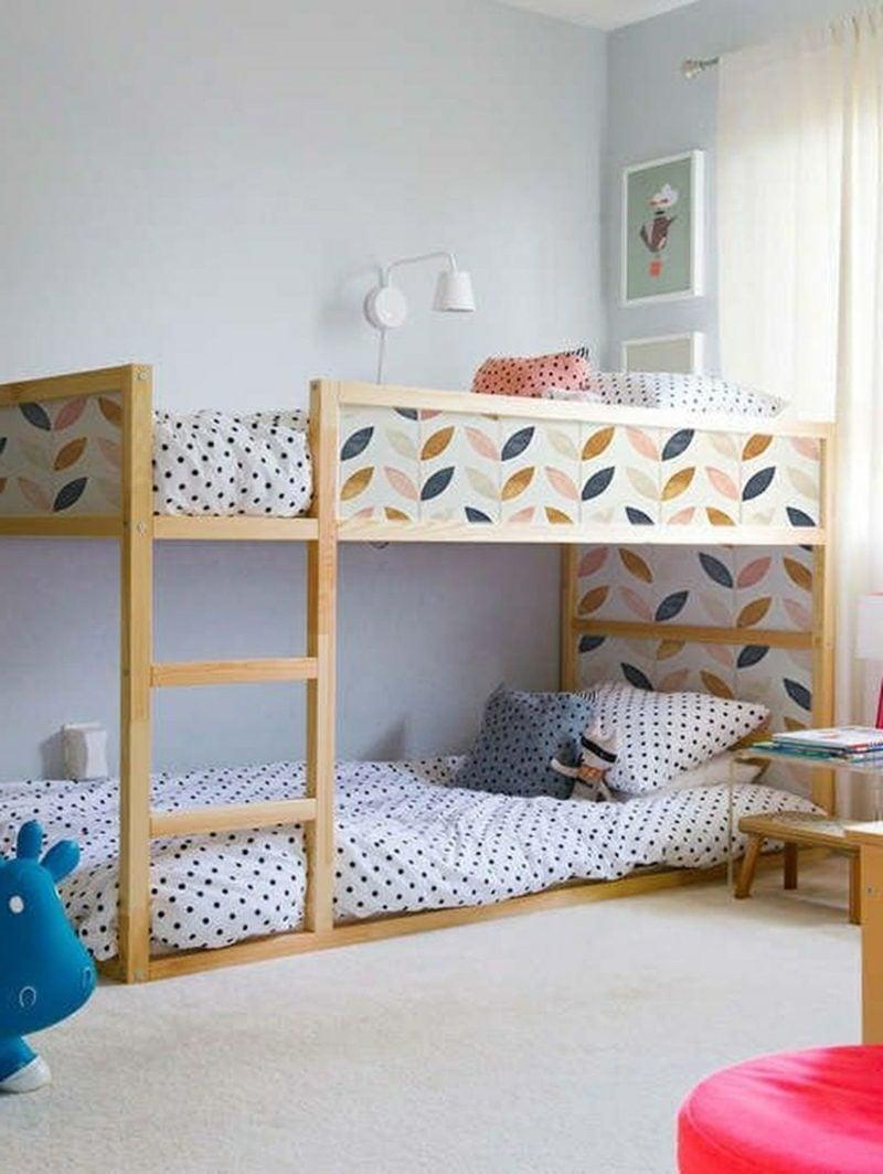 IKEA Kinderbett zwei Etagen praktisch