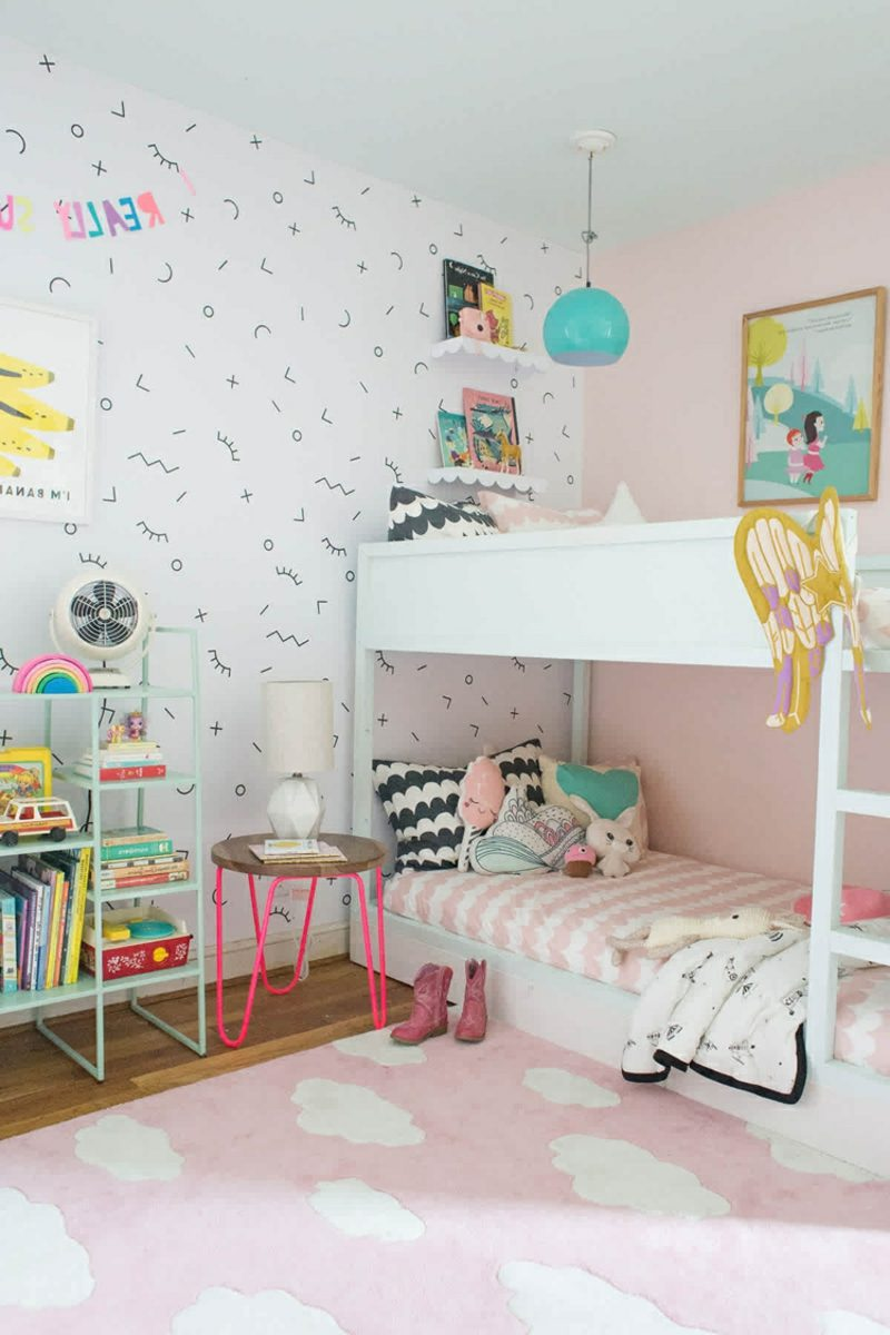 IKEA Kinderbett Fr Se Trume 40 Moderne Ideen