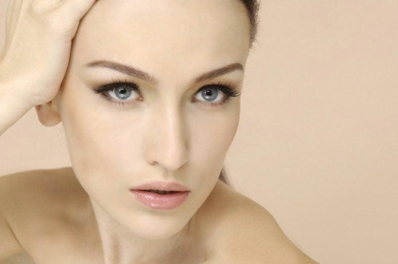 nicht komedogenes Make up hilfreiche Tipps für reine Haut