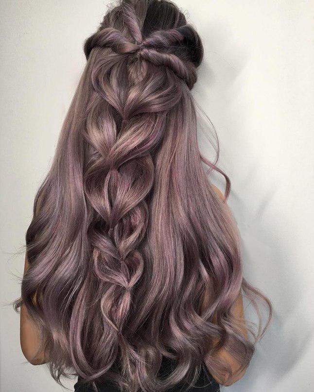 Ihre Haare Rosa färben - Tipps und Tricks