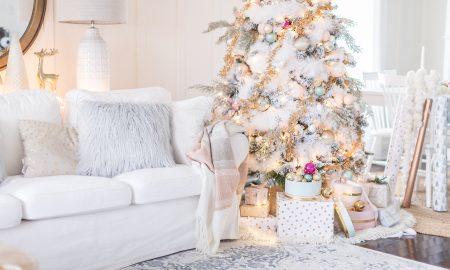 Einmal im Jahr kommen die Weihnachten und Sie möchten sie weiß sein, dann werfen Sie einen Blick auf unsere Ideen für weiße Deko Weihnachten!