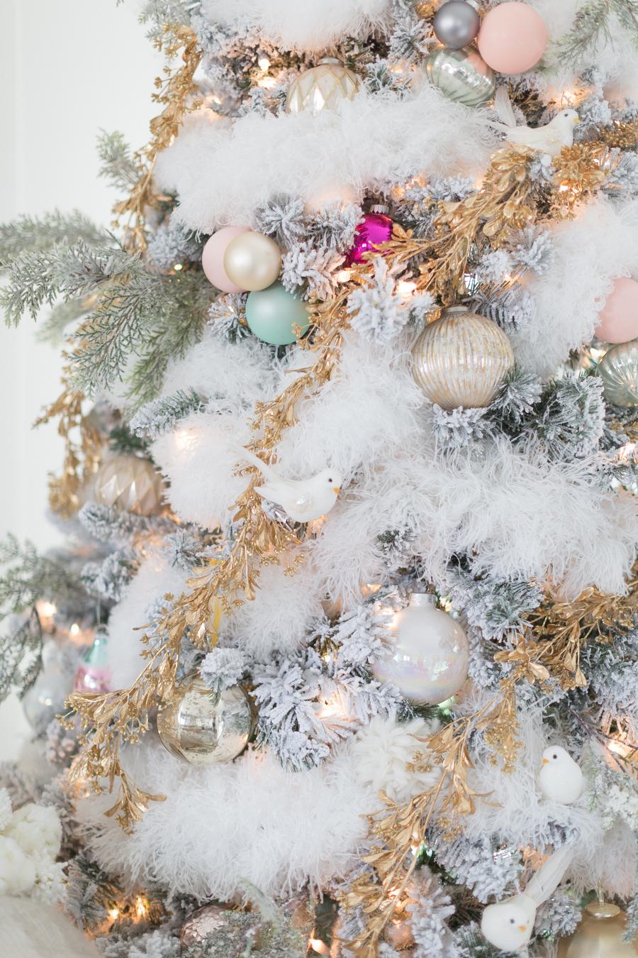 Der ideale Weihnachtsbaumschmuck für eine prachtvolle Deko Weihnachten