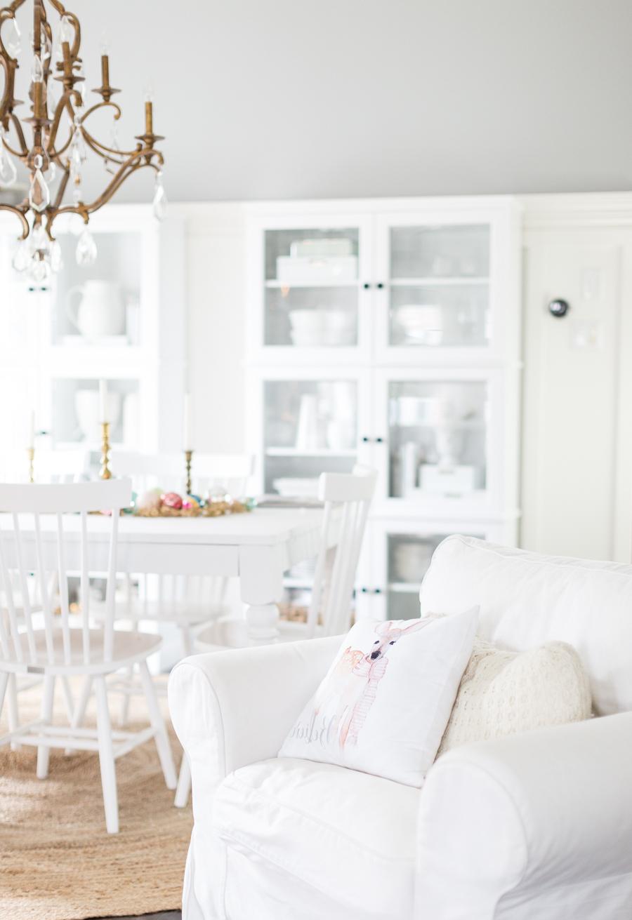 Weiße Weihnachten in Ihrem Zuhause