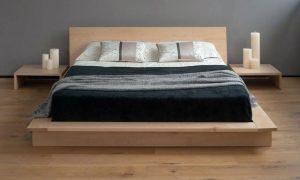 Die Zeit des herkömmlichen Doppelbetts ist vorbei, heutzutage gibt es eine reichhaltige Vielfalt an Betten - Boxspringbetten, Futonbetten, Polsterbetten und Co.Aber was macht das perfekte Bett aus?