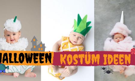 Möchten Sie mit einer fetten Beute am Halloween nach Hause kommen, dannbrauchen Sie auf der Jagd nach Süßem und Saurem die besten Halloween Kostüm Ideen.